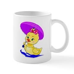 Baby Duck Mug