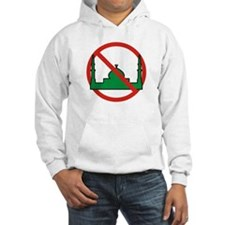 No Mosque Hoodie