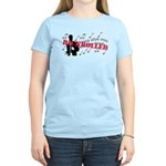 Rickrolled Women's Light T-Shirt