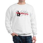 Rickrolled Sweatshirt