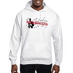 Rickrolled Hooded Sweatshirt