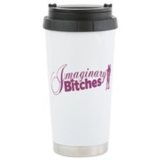 Bitches Travel Coffee Mug