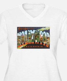 Hollywood California T-Shirt
