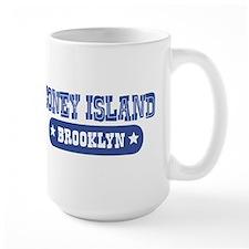 Coney Island Mug