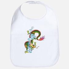 Dragon Tattoo Art Bib