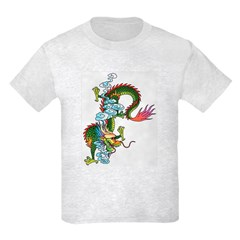 Dragon Tattoo Art T-Shirt