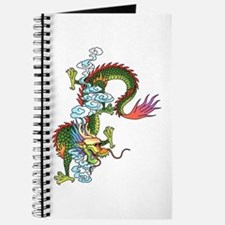 Dragon Tattoo Art Journal