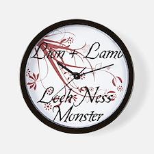 Cool Renesmee cullen Wall Clock