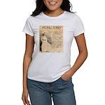 Pearl Hart Women's T-Shirt