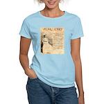 Pearl Hart Women's Light T-Shirt