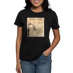 Pearl Hart Women's Dark T-Shirt