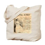Pearl Hart Tote Bag