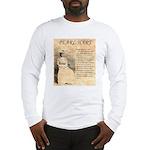 Pearl Hart Long Sleeve T-Shirt