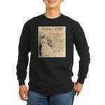 Pearl Hart Long Sleeve Dark T-Shirt