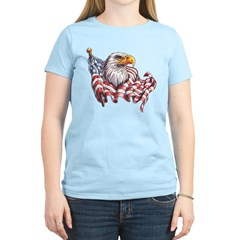Eagle & Old Glory T-Shirt