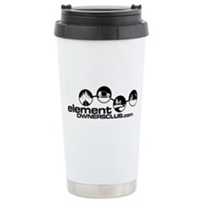 EOC Ceramic Travel Mug