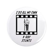 "X-Ray Stunts 3.5"" Button"