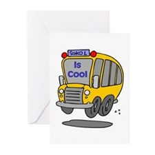 School is Cool Greeting Cards (Pk of 20)