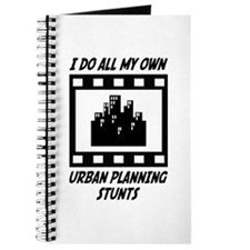 Urban Planning Stunts Journal