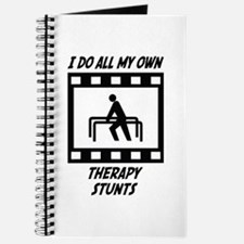 Therapy Stunts Journal