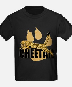 Cheetah Power T