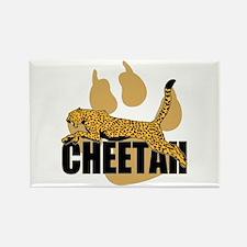 Cheetah Power Rectangle Magnet