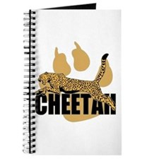 Cheetah Power Journal