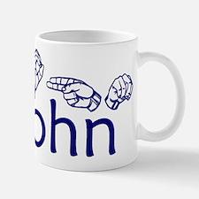 John Mug