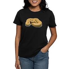 Burmese Python Snake Tee