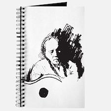 Unique Nelson Journal