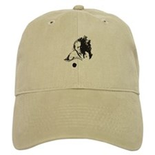 Cute Original art Baseball Cap