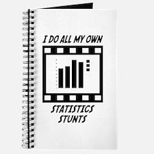 Statistics Stunts Journal