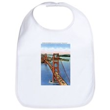 Golden Gate CA Bib