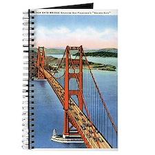 Golden Gate CA Journal