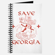 Save Georgia from Russia Journal