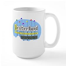 Yesterland Mug