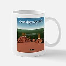 Ocmulgee Mounds Mug