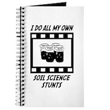 Soil Science Stunts Journal