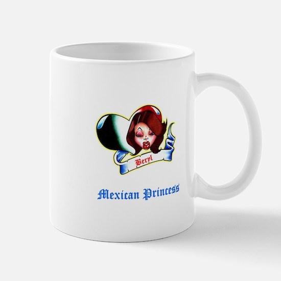 Beryl Mug