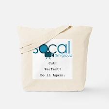 SoCal Film Group Tote Bag