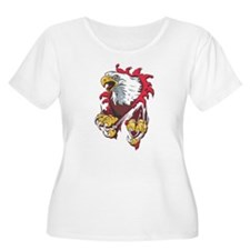 Ripped Eagle T-Shirt