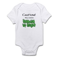 EoB Infant Bodysuit