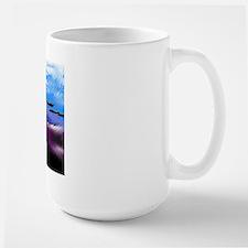 Mermaid's Seaside Mug