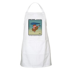 #3 Windy City BBQ Apron
