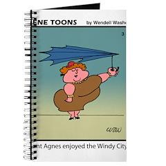#3 Windy City Journal