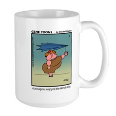 #3 Windy City Mug