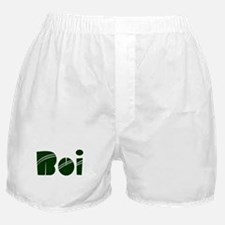 Boi Boxer Shorts