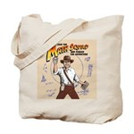 Math Squad Canvas Tote Bag
