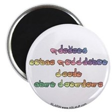 Pastel PREVENT NOISE POLLUTION Magnet
