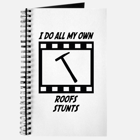 Roofs Stunts Journal